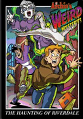Archie's Weird Mysteries: The Haunting of Riverdale