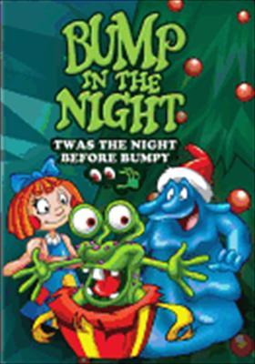 Bump in the Night: 'Twas the Night Before Bumpy