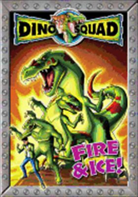 Dino Squad: Fire & Ice!