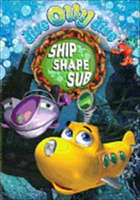 Dive Olly Dive: Ship Shape Sub
