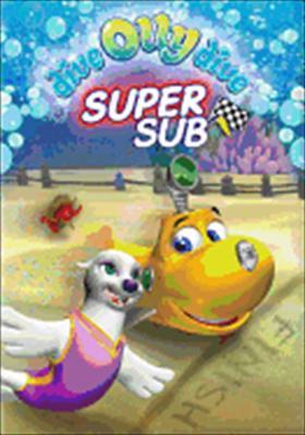 Dive Olly Dive: Super Sub