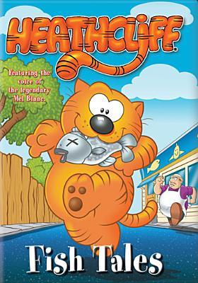 Heathcliff: Fish Tales