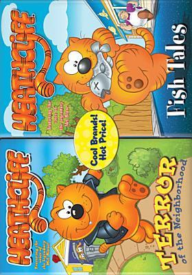 Heathcliff: Terror of the Neighborhood / Fish Tale