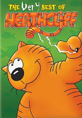 Heathcliff: The Very Best of Heathcliff
