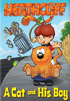 Heathcliff: A Cat and His Boy