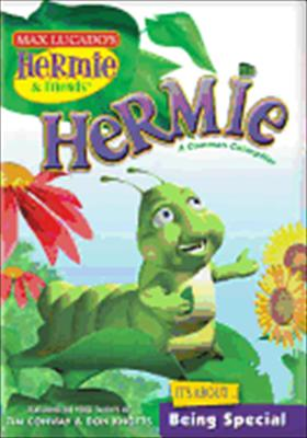 Hermie & Friends: Hermie, a Common Caterpillar