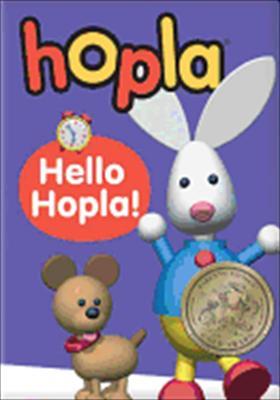 Hopla: Hello Hopla!