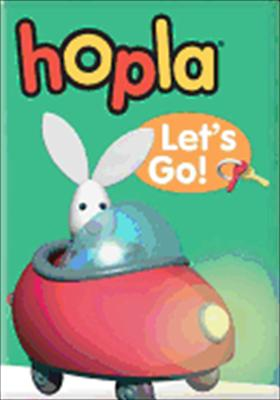 Hopla: Let's Go