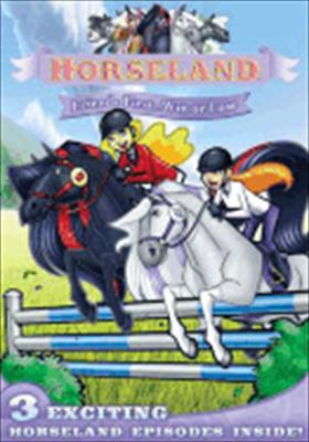 Horseland: Friends First Win or Lose