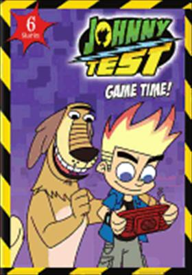 Johnny Test: Game Time!