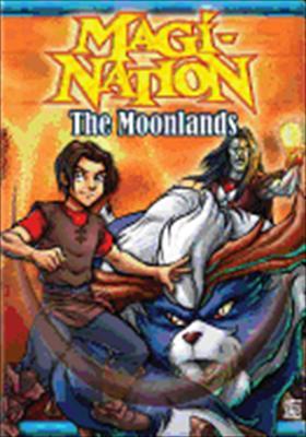 Magi-Nation: The Moonlands