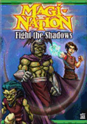 Magi-Nation: Fight the Shadows