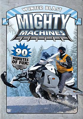 Mighty Machines: Winter Blast