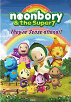 Noonbory & the Super 7: They're Sense-Ational