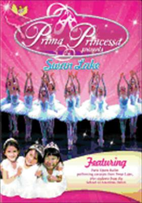 Prima Princessa: Swan Lake