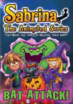 Sabrina the Animated Series: Bat Attack