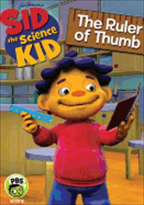 Sid the Science Kid: Ruler of Thumb