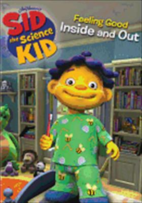 Sid the Science Kid: Energize Me