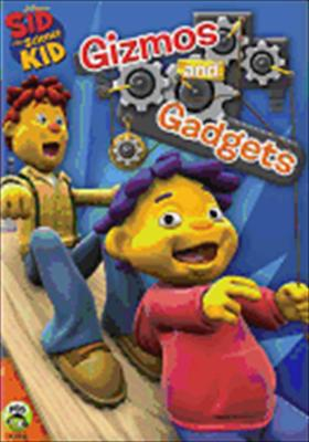 Sid the Science Kid: Gizmos & Gadgets