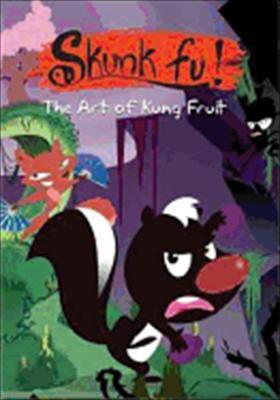 Skunk Fu: The Art of Kung Fruit