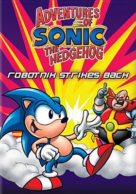 Sonic the Hedgehog: Robotnik Strikes Back