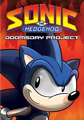 Sonic the Hedgehog: Doomsday Project