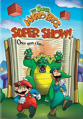 Super Mario Bros: Once Upon a Koopa