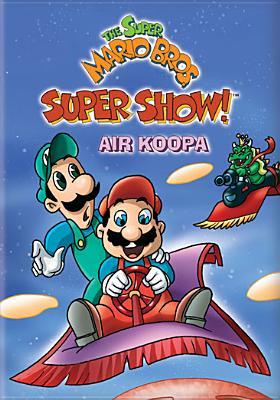 Super Mario Bros.: Air Koopa