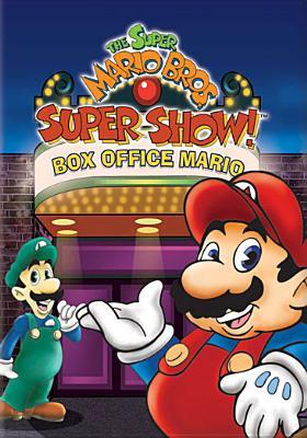 Super Mario Bros. Super Show: Box Office Mario