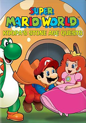 Super Mario World: Koopa's Stone Age Quests