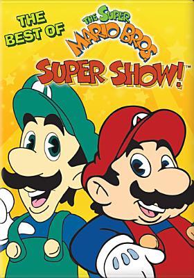 The Best of Super Mario Bros. Super Show
