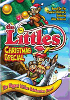 The Littles: The Littles' Christmas Special