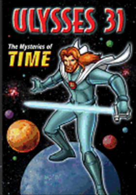 Ulysses 31: The Mysteries of Time