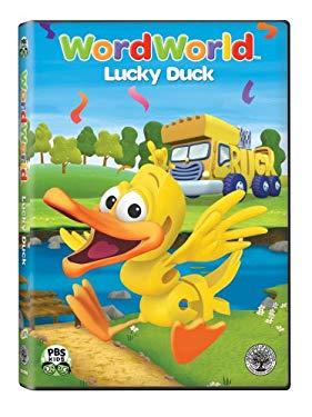 Word World: Lucky Duck