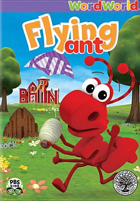 Word World: Flying Ant 0843501007150