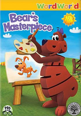 Word World: Bear's Masterpiece