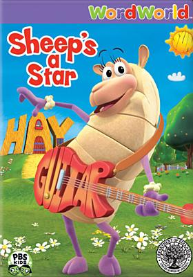 Word World: Sheeps a Star