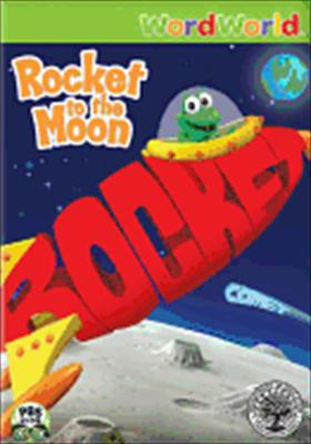 Wordworld: Rocket to the Moon