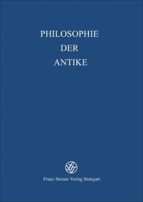 Naturgesetz in Der Vorstellung Der Antike, Besonders Der Stoa: Eine Begriffsuntersuchung 9783515096331