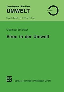 Viren in der Umwelt (Teubner-Reihe Umwelt) (German Edition)