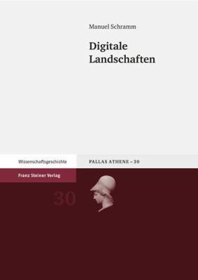 Digitale Landschaften 9783515093460