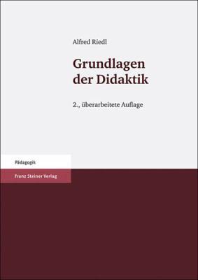 Grundlagen Der Didaktik 9783515098014