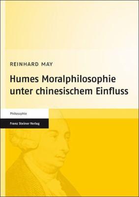 Humes Moralphilosophie Unter Chinesischem Einfluss 9783515100441
