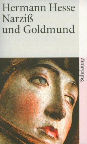 Narziß und Goldmund - Hesse