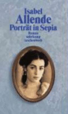Portrt in Sepia.