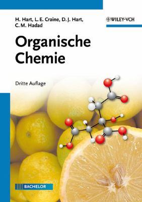 Organische Chemie 9783527318018