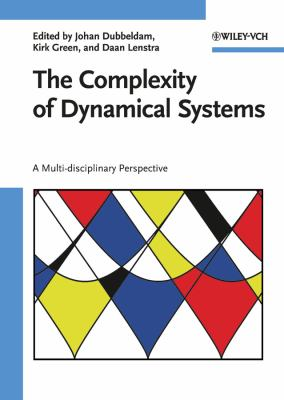 The Complexity of Dynamical Systems 9783527409310