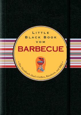Little Black Book Vom Barbecue