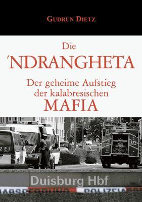 Die Ndrangheta 9783527504558