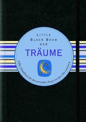 Little Black Book Der Traume 9783527504954